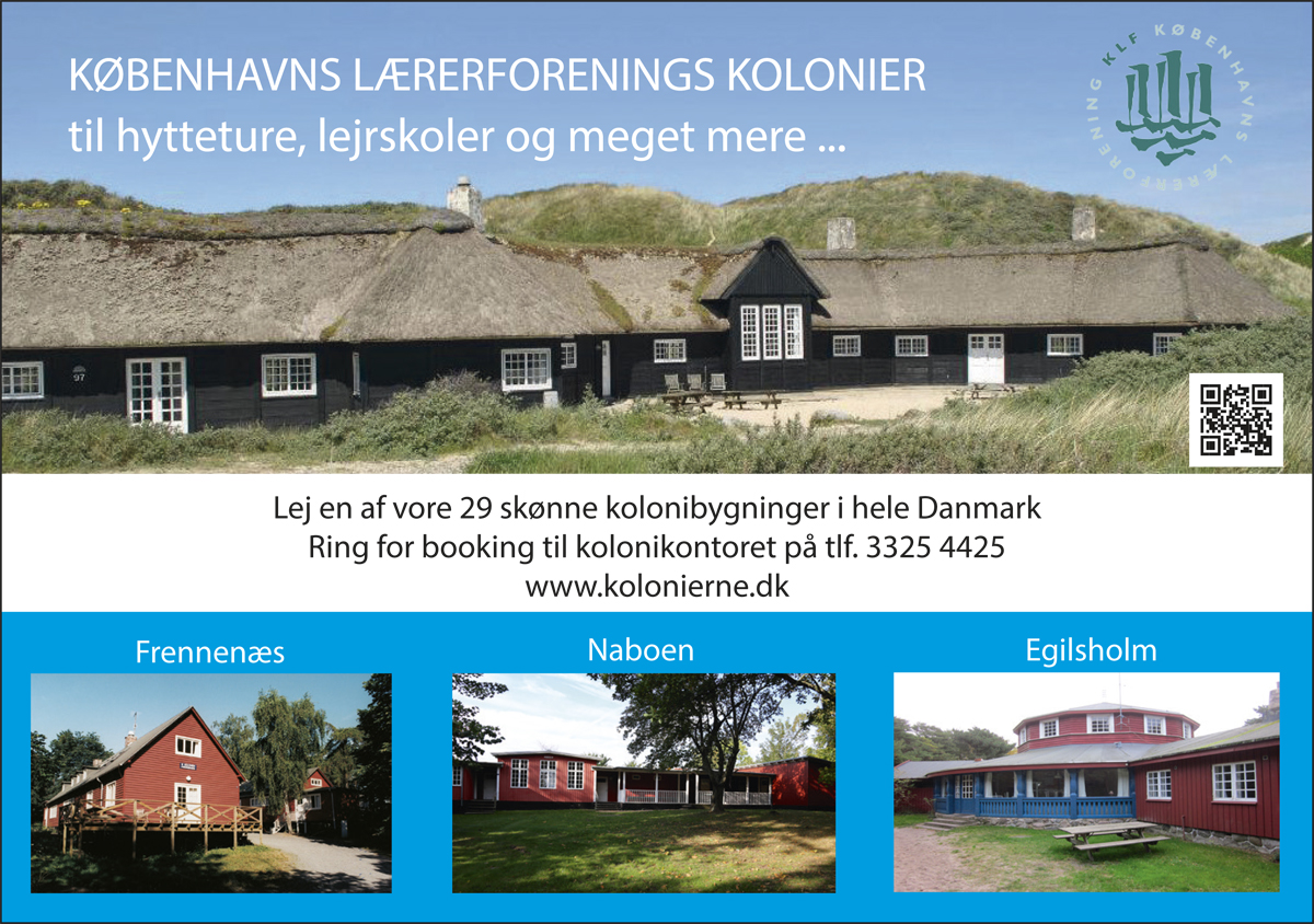 Kolonierne-Bornholm
