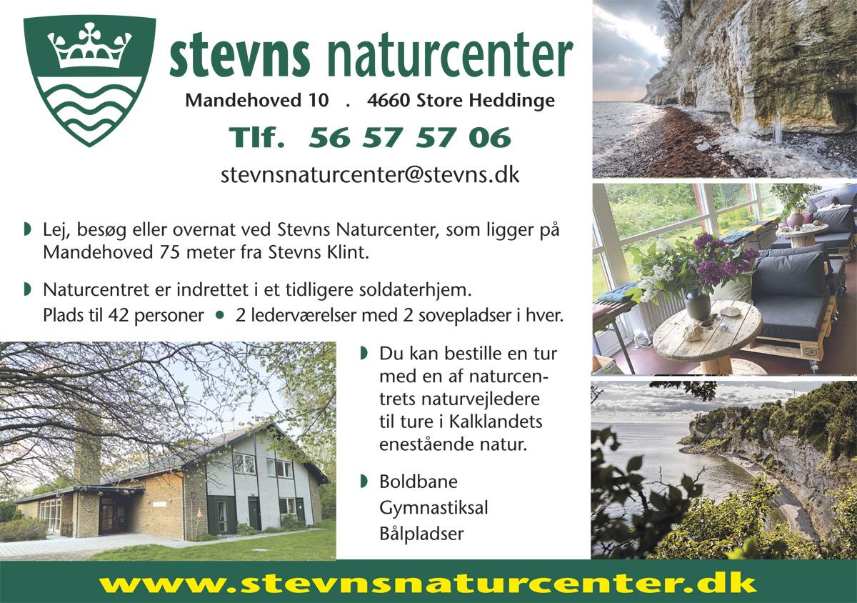 Stevns-Naturcenter